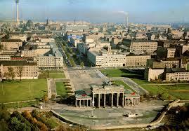Berliinin itäinen puoli