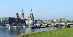 Dresden ja Elbe