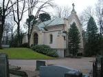 Hietaniemen hautausmaa 4